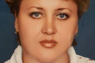 Ирина из Славянска нуждается в немедленной помощи