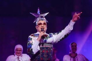 "Верка Сердючка задрала юбку на сцене ""Евровидения-2019"""