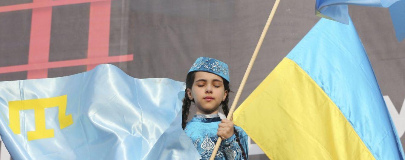 Меджліс закликав ООН визнати депортацію кримських татар геноцидом