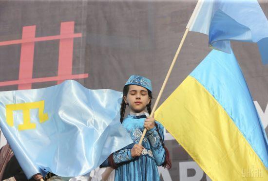 У Литві злочини Радянського Союзу проти кримських татар визнали геноцидом