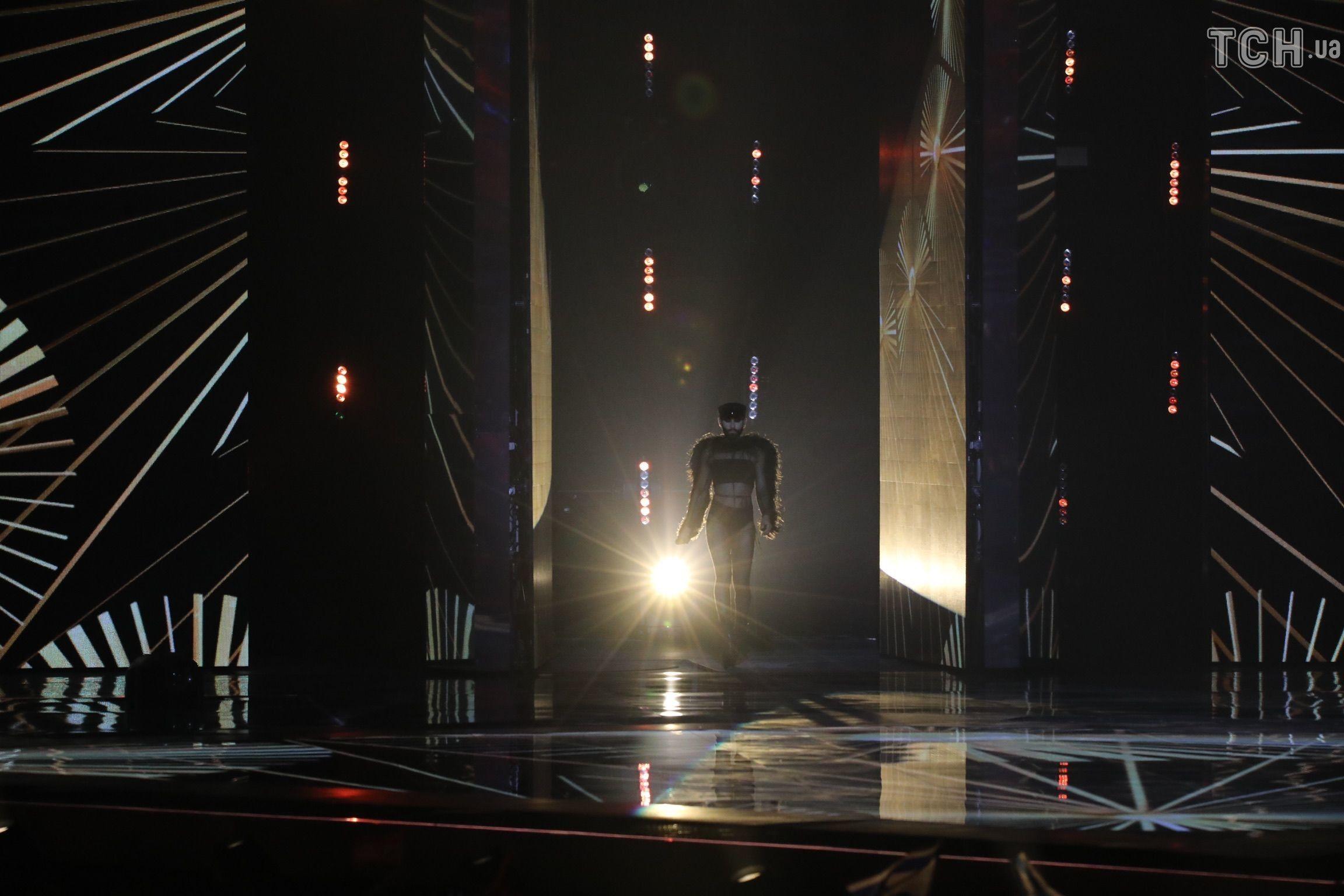 """Кончіта Вурст, """"Євробачення-2019_1"""