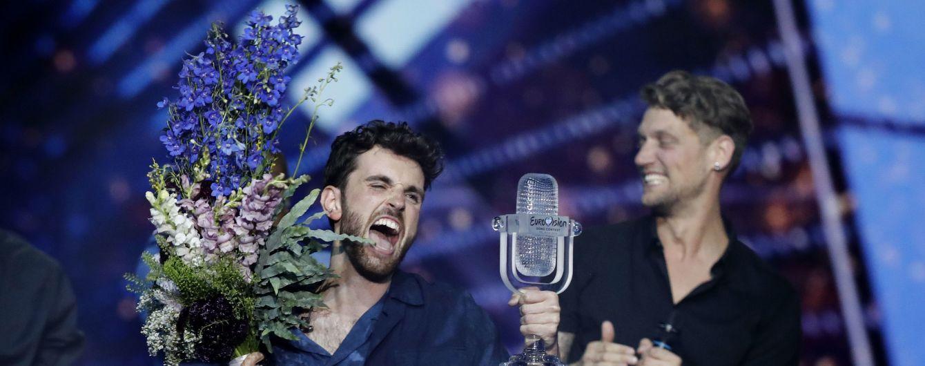 """Стало відомо ім'я переможця """"Євробачення-2019"""""""