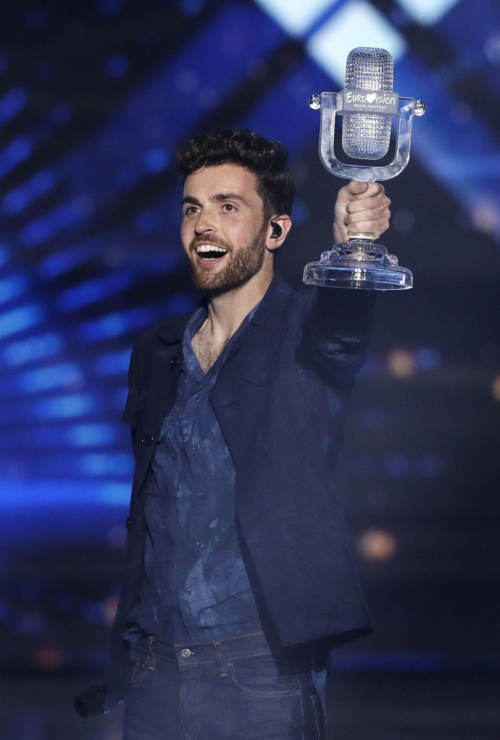 Євробачення-2019, переможець_1