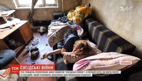 Соседские войны: как отчаянная баба Галя держит в страхе всех жителей многоэтажки