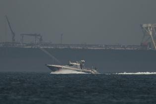 Камерунские пираты захватили грузовое судно с россиянами
