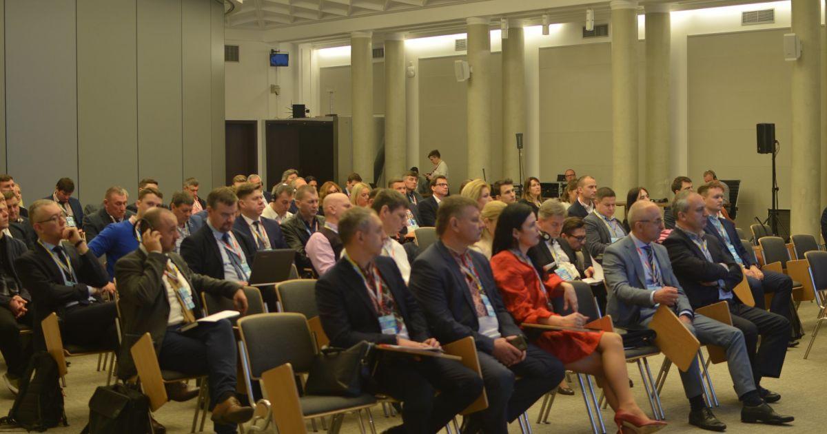 Міжнародний форум «Дні українського бізнесу в Польщі» @ Facebook/EUCON Legal Group