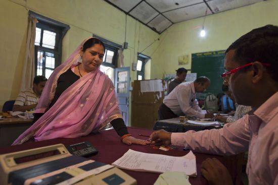 В Індії назвали попереднього переможця найбільших у світі виборів