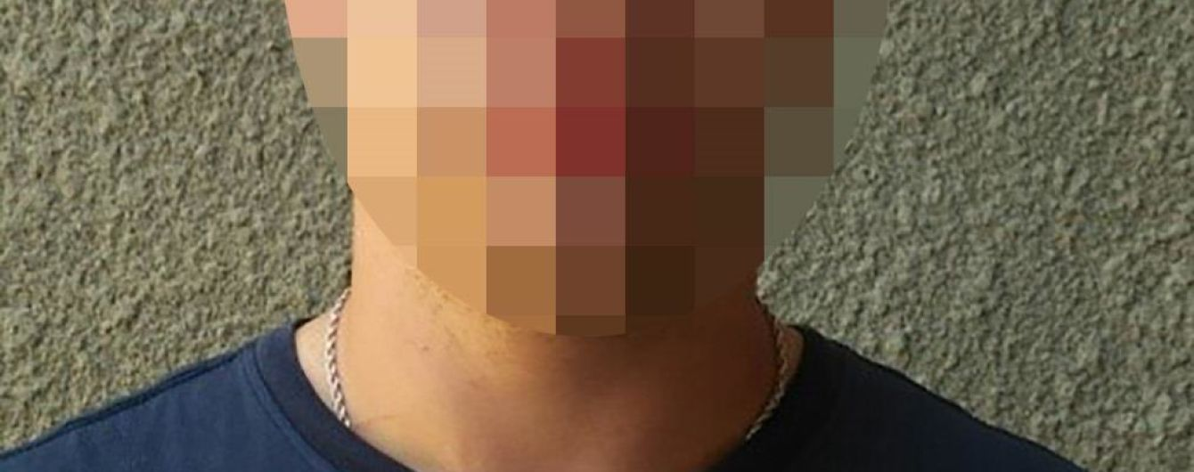 На Запорожье мужчина забил до смерти ветерана АТО
