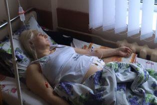 Рецидив рака заставил Нину бороться за свою жизнь