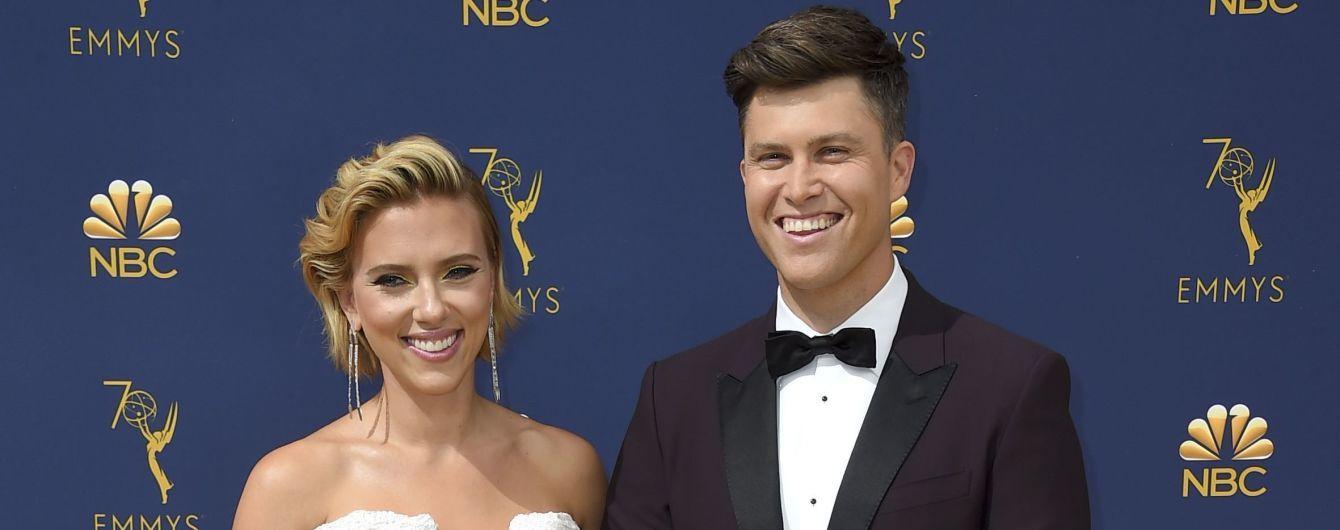 Голливудская звезда Скарлетт Йоханссон в третий раз выходит замуж – СМИ