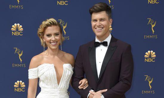 Голлівудська зірка Скарлетт Йоганссон втретє виходить заміж – ЗМІ