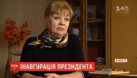 Детство президента: ТСН пообщалась с учителями Зеленского