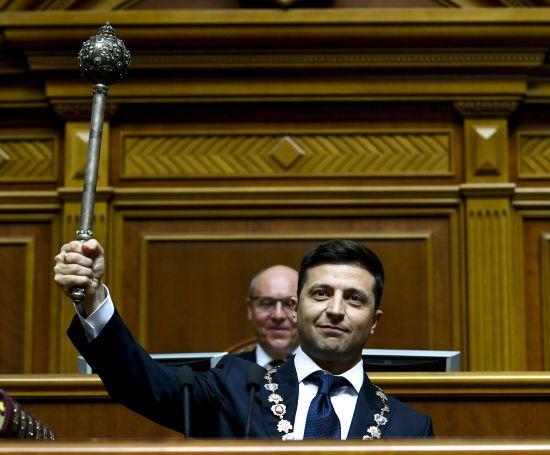 Зеленський покликав всіх українців планети в Україну