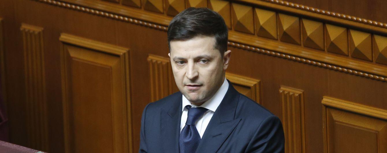 Шестой гарант: как год назад Зеленский стал президентом Украины