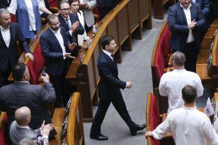 У Раді закликали Зеленського скликати РНБО через контроль Медведчука над ZIK