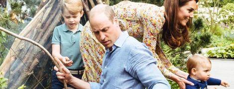 Инаугурация Зеленского и трогательные фото королевской семьи в саду. Тренды Сети