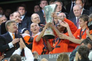 """УЄФА нагадав, як 10 років тому """"Шахтар"""" виграв останній Кубок УЄФА"""