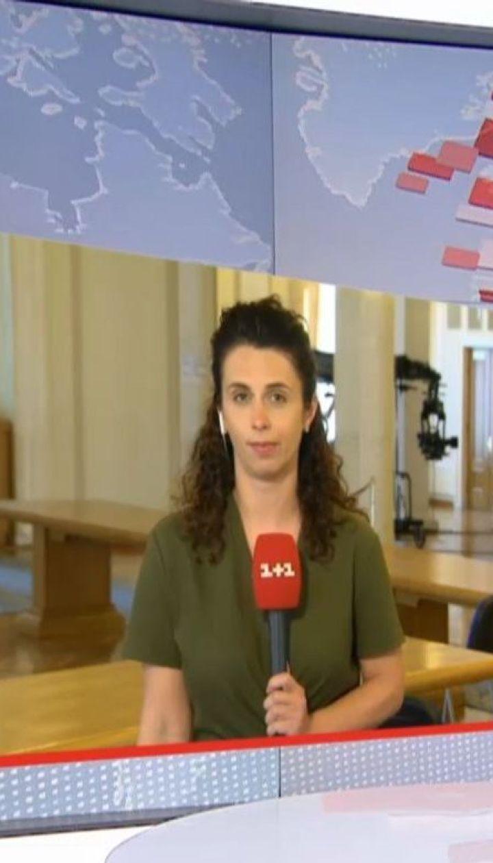 Язык жесткой конфронтации: как отреагировали депутаты на заявление Зеленского о роспуске парламента