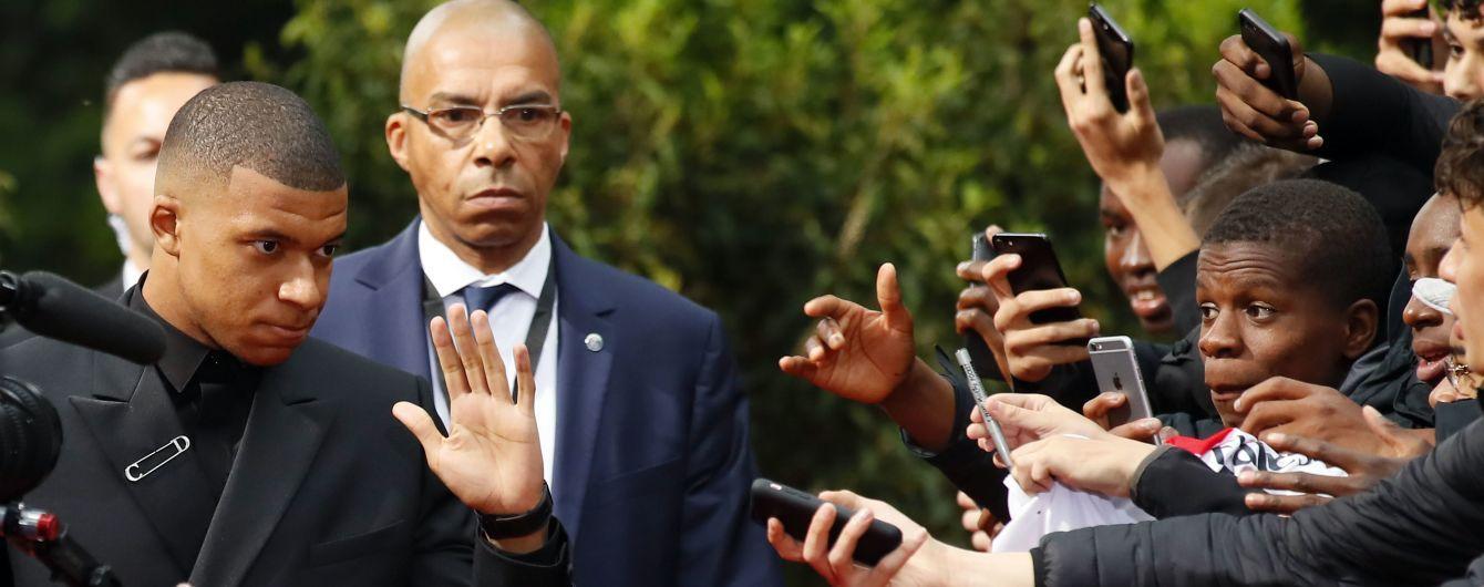 Лучший футболист Франции намекнул, что пора уйти из ПСЖ