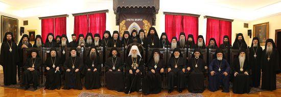 Сербська церква заявила, що не визнає Православну церкву України