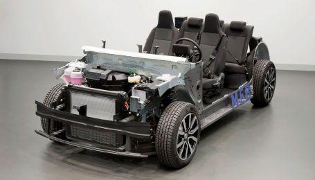 Volkswagen наладит производство электрокара за $20 тысяч в Восточной Европе