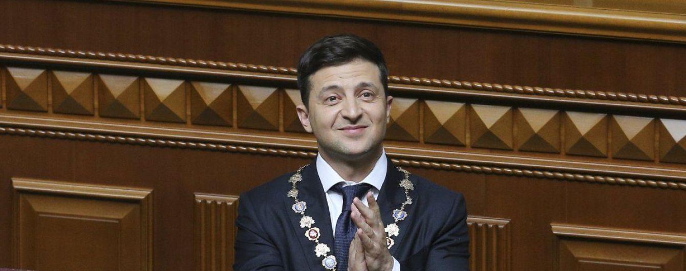 Операция инаугурация: самые яркие конфузы и казусы принятий присяг президентами Украины