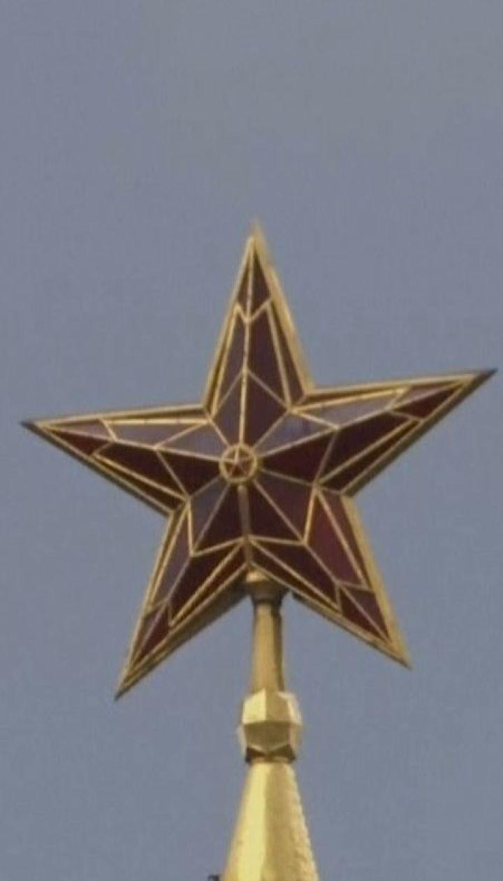 Путін не вітатиме Володимира Зеленського з інавгурацією