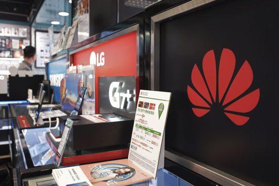 США дозволили Huawei тимчасово відновити роботу в країні