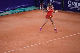 Ястремська і Стаховський вилетіли з Roland Garros у стартових поєдинках