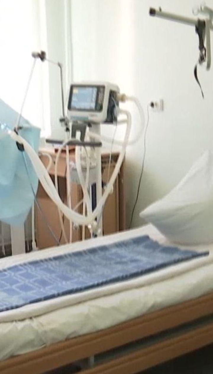 Елітна клініка Феофанія за рік стане доступною для усіх українців