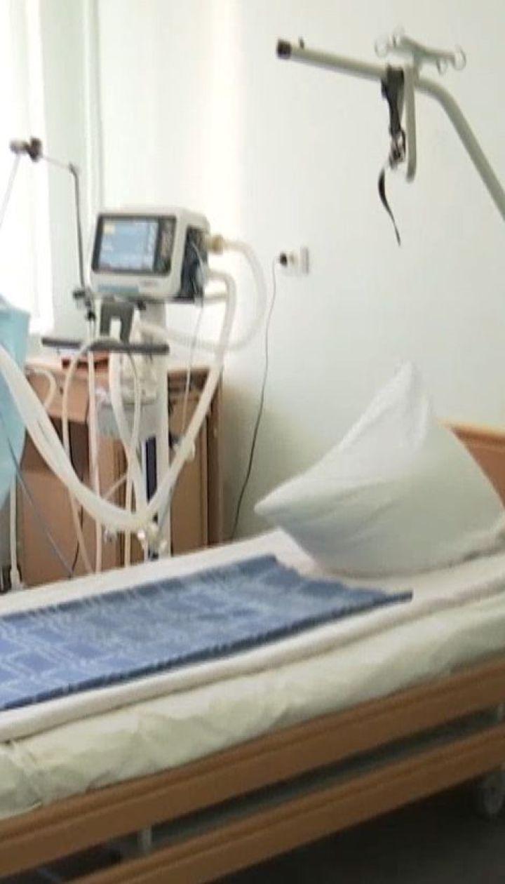 Элитная клиника Феофания за год станет доступной для всех украинцев