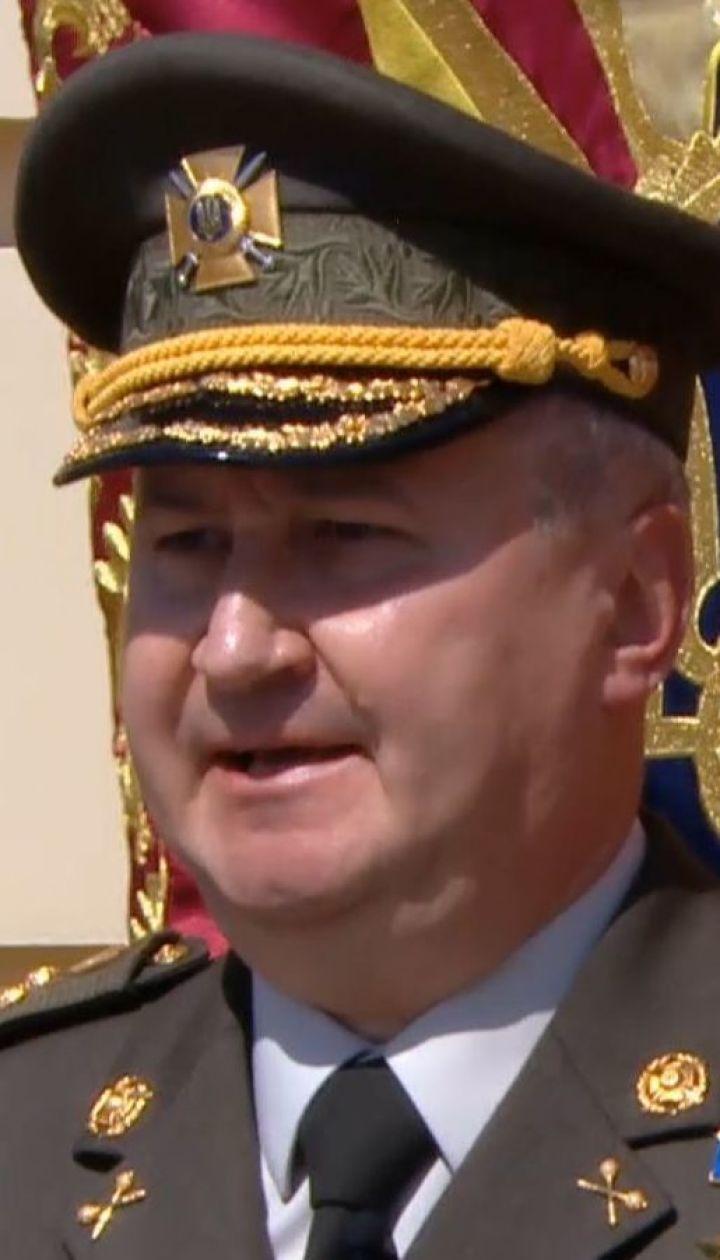 Рапорты об отставке написали глава СБУ Василий Грицак и все его заместители