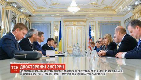 Украина и в дальнейшем может рассчитывать на поддержку США - Рик Перри