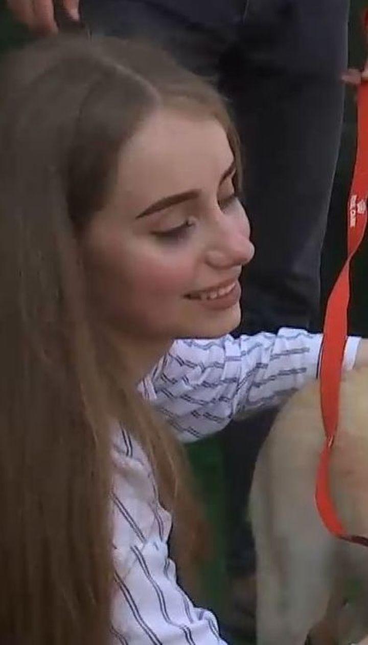"""""""Мокрые носики"""": в Луцке впервые состоялся фестиваль бездомных собак"""