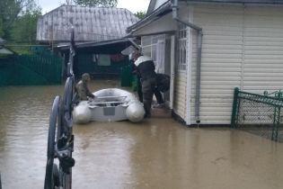 Жертвами наводнений в Румынии стали уже пять человек