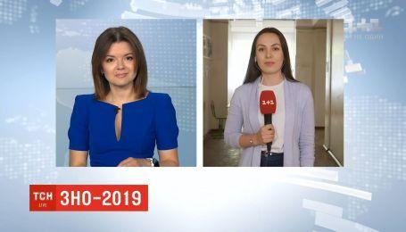 В Україні стартує зовнішнє незалежне оцінювання для абітурієнтів