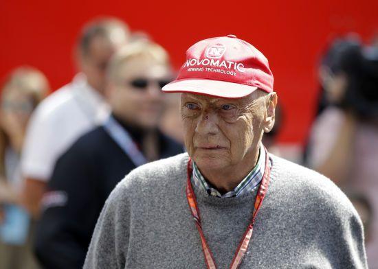 Помер легендарний гонщик Формули-1