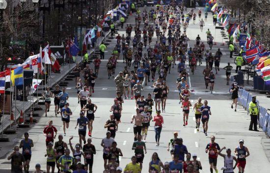 22-річна бігунка померла під час марафону в США