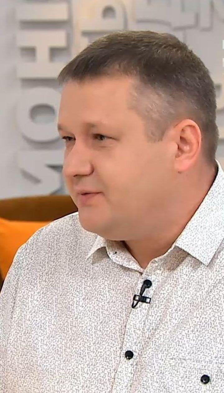 Алексей Кошель: возможен ли роспуск Верховной Рады