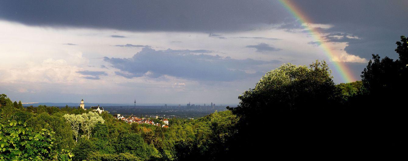 После ливней, града и шквал в Украину вернется солнечное и теплое лето. Прогноз погоды до 12 августа