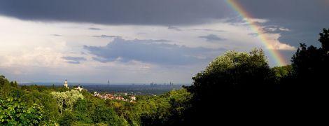 Спека і грози з градом: прогноз погоди на 17 червня