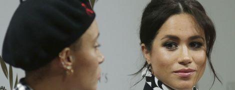Меган до встречи с Гарри просила познакомить ее с известным британцем – подруга герцогини