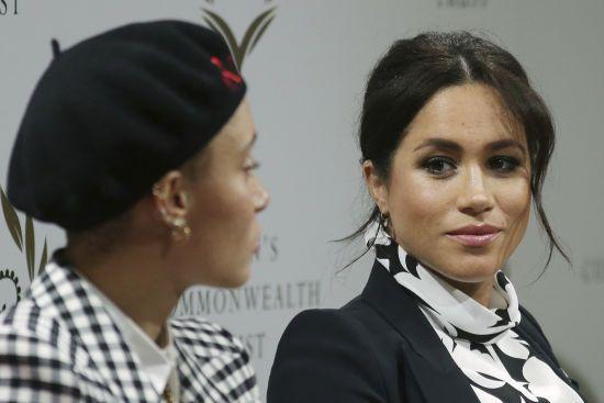 Меган до зустрічі з Гаррі просила познайомити її з відомим британцем – подруга герцогині