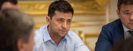 Зеленский назвал главный аргумент для роспуска Верховной Рады