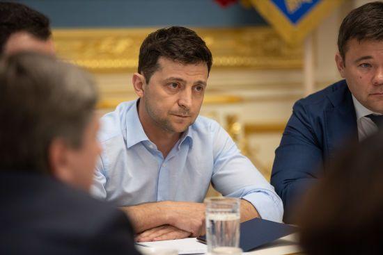 Зеленський назвав головний аргумент для розпуску Верховної Ради