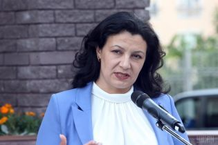 Заместитель Гройсмана готова возглавить правительство до парламентских выборов