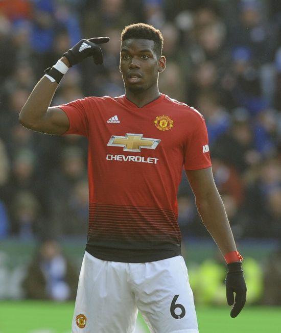 """""""Манчестер Юнайтед"""" готовий піти на рішучий крок, аби зберегти Погба - ESPN"""