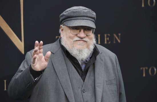 """""""Важко повірити, що серіал закінчився"""": автор """"Гри престолів"""" прокоментував фінал шоу"""