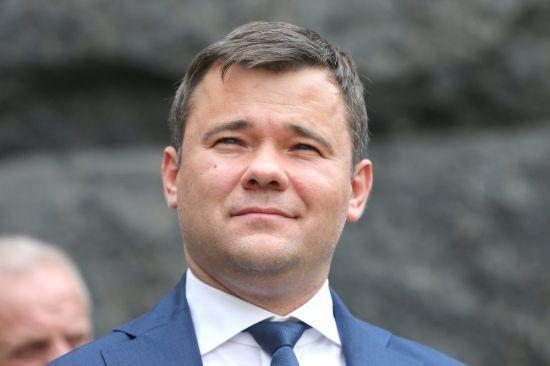 Новий голова АП Богдан заявив, що припиняє адвокатську діяльність