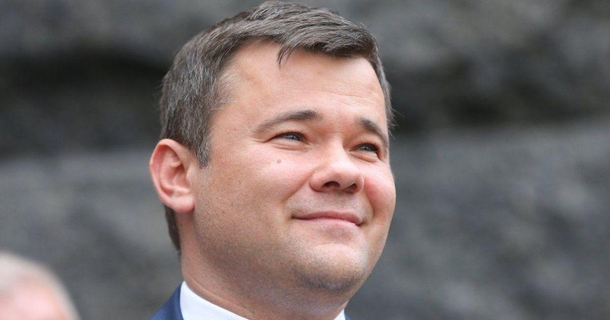 Богдан пояснив ідею винести на референдум перемовини з Москвою